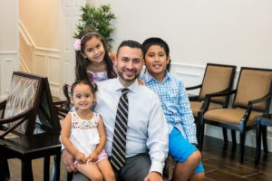Dr. Mohamed AlJanabi – Our Orthodontist
